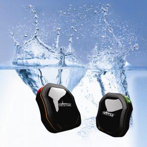 Pro GPS tracker waterbestendig