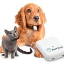 GPS tracker hond
