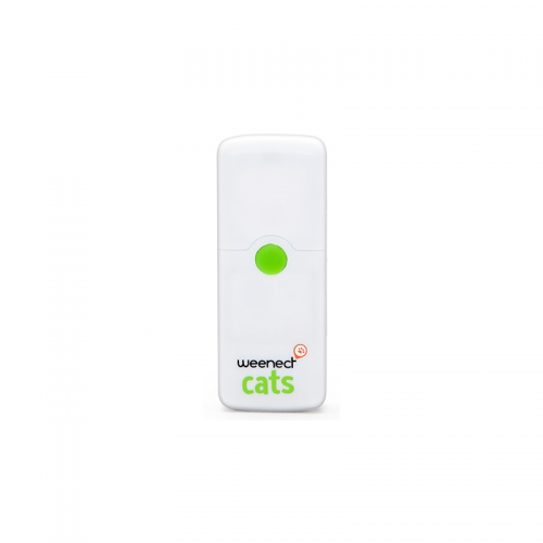 Katten GPS Bandje
